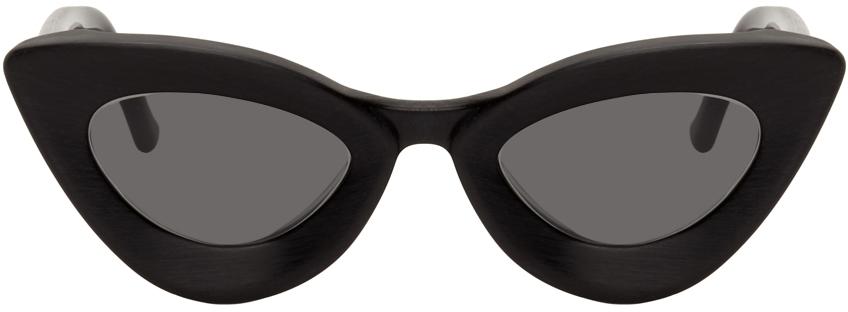 Black Iemall Sunglasses