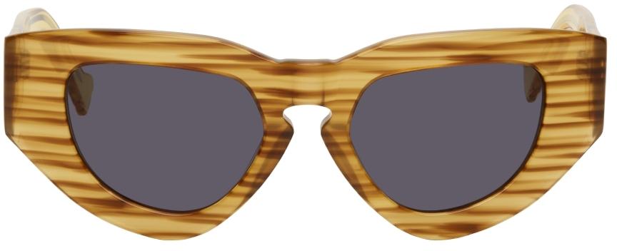 Tortoiseshell Catskill Sunglasses