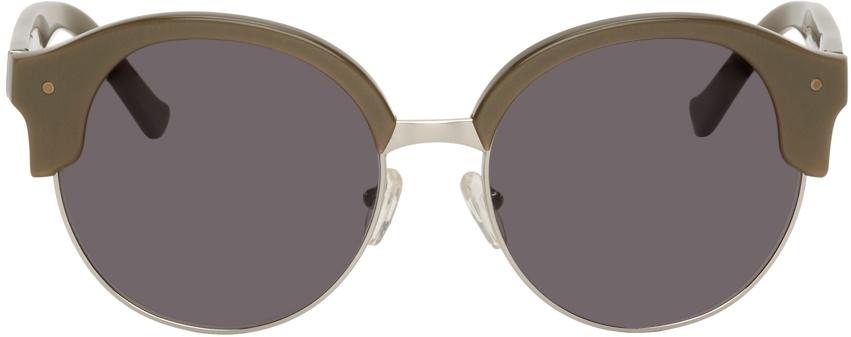 Grey Pepper Hill Sunglasses