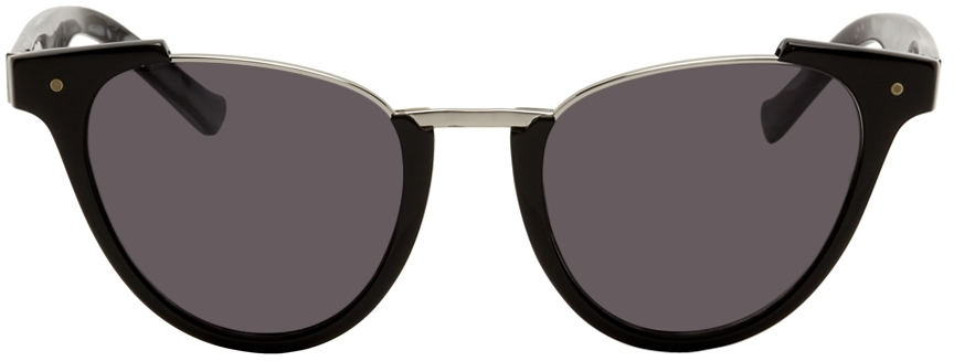 Black Pearl Sunglasses