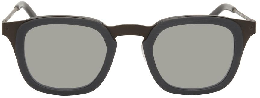 Grey Dieter Sunglasses