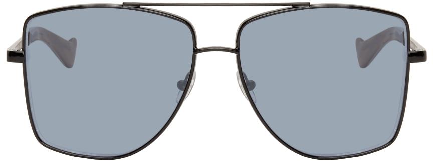 Black Dempsey Sunglasses