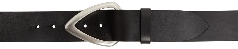 Black Idani Belt