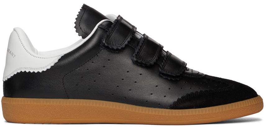Black Beth Sneakers