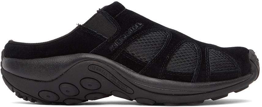 Black Vent 1TRL Jungle Slide Loafers