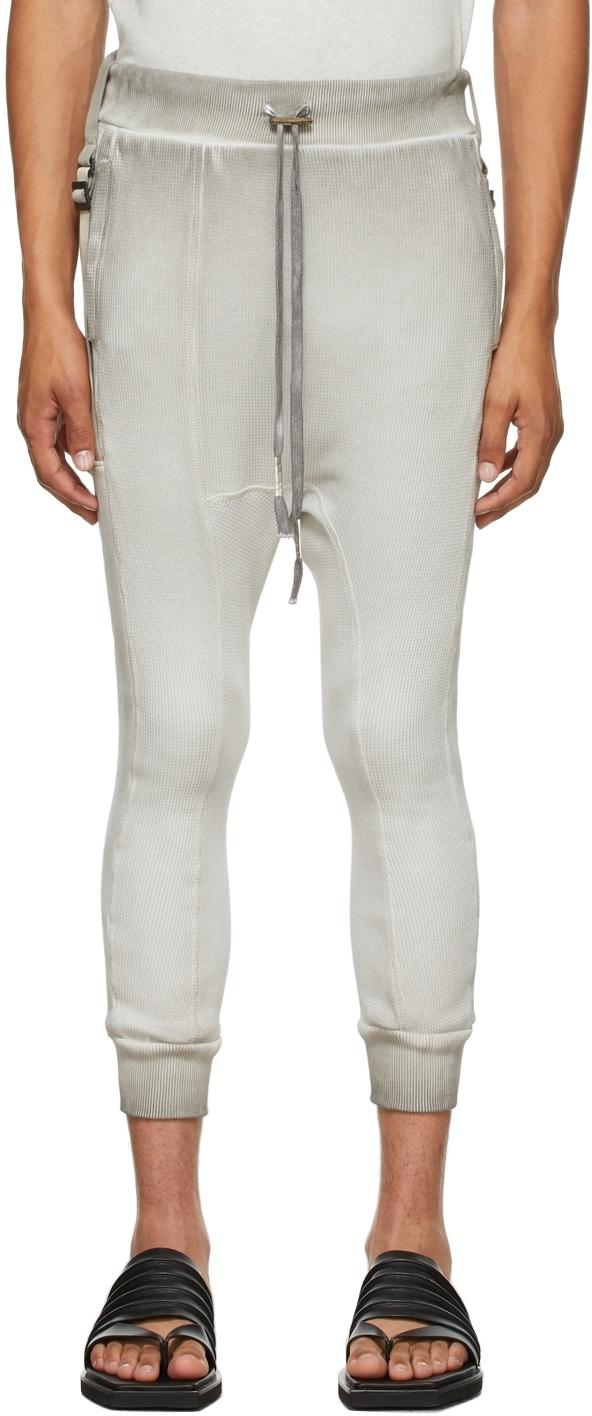 Grey LongJohn2.1 Lounge Pants