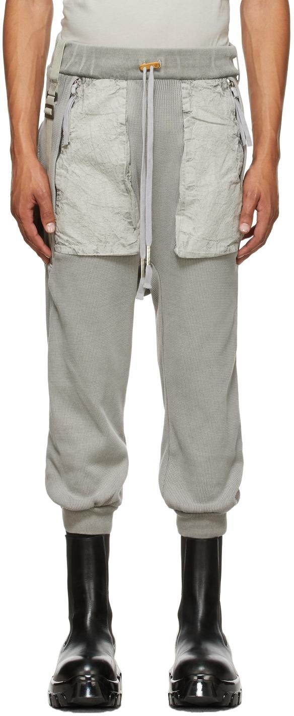 Grey P18.1 Lounge Pants