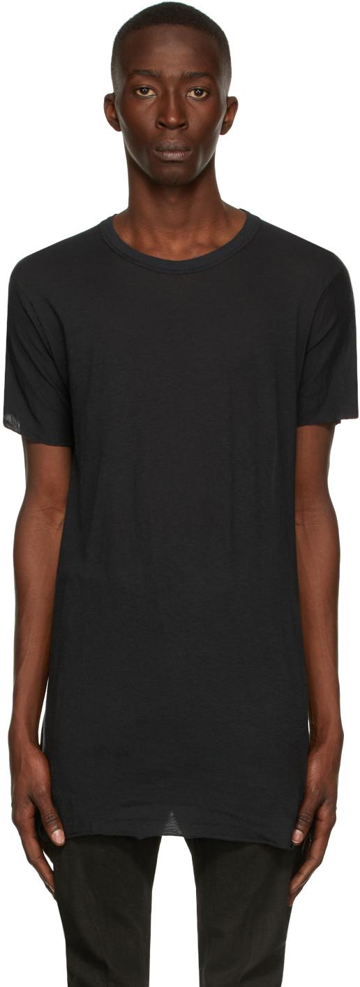 Black Jersey TS1.1 T-Shirt