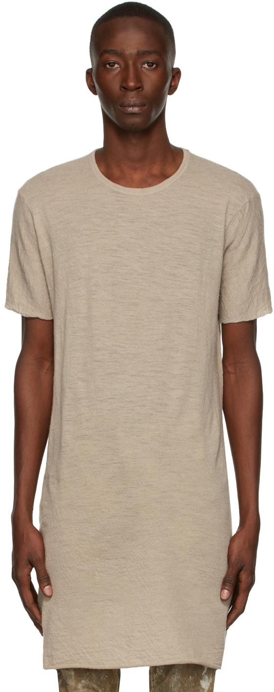 Grey TS1.1 T-Shirt