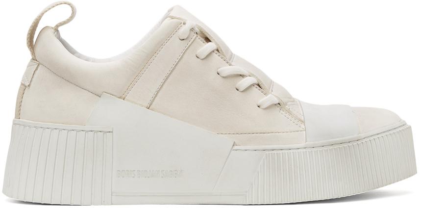 Grey Bamba 2 Sneakers