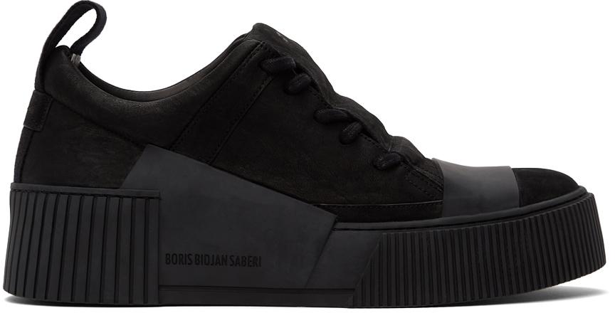 Black Bamba 2 Sneakers