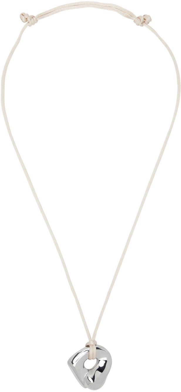 Off-White Simone Bodmer Turner Edition Gertrude Necklace