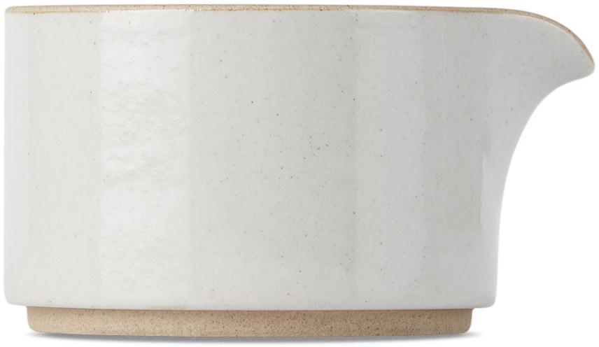 Grey HPM028 Creamer