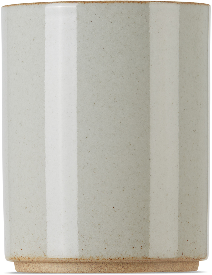 Grey HPM038 Tumbler
