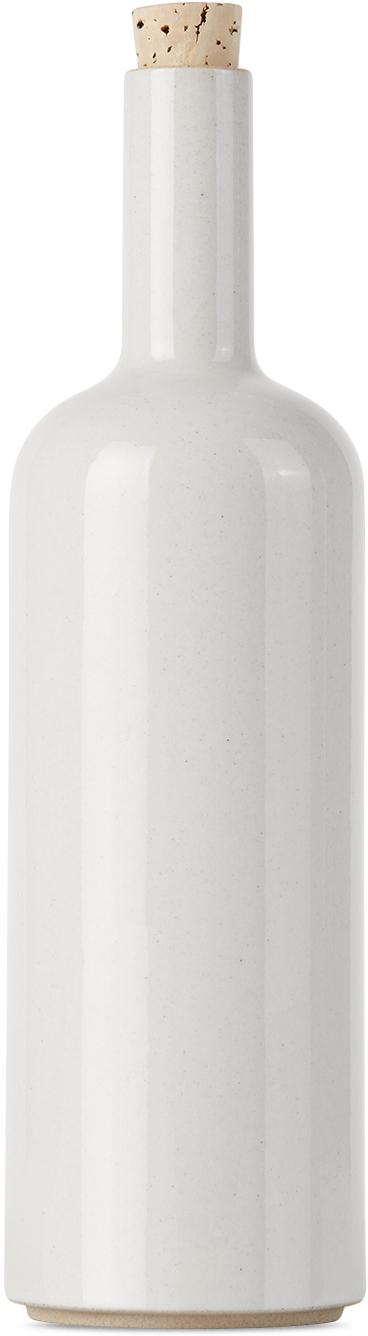 Grey HPM029 Bottle