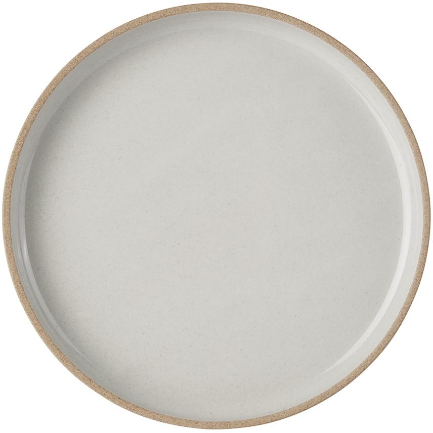 Grey HPM003 Plate