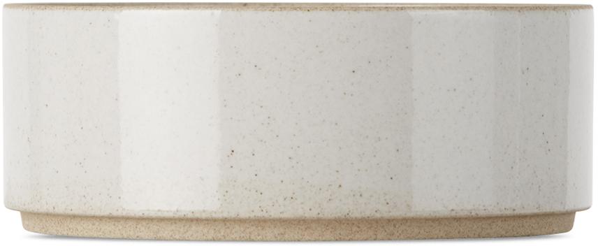 Grey HPM008 Bowl