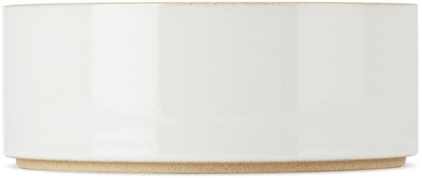 Grey HPM015 Tall Bowl