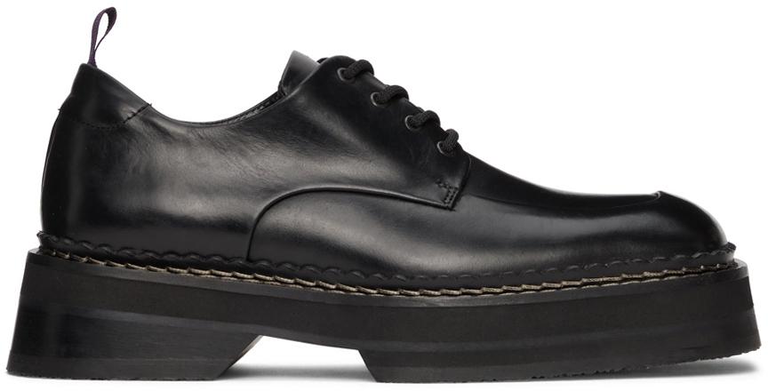 Black Phoenix Loafers