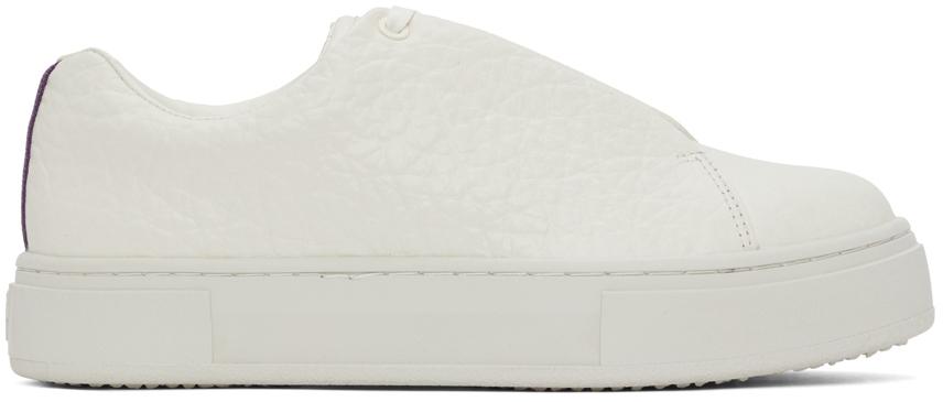 Off-White Tumbled Doja Sneakers