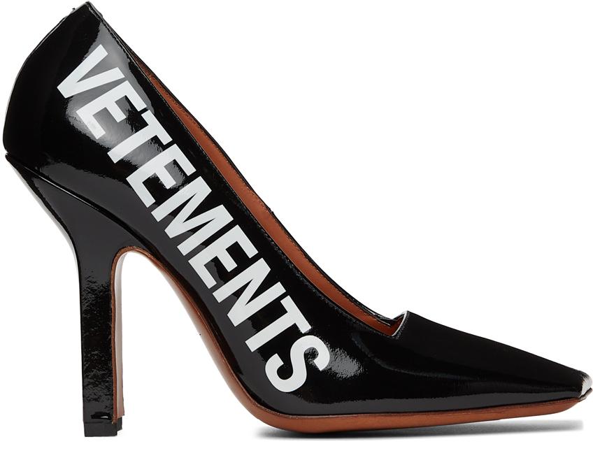 Vetements for Women FW21 CollectionSSENSE