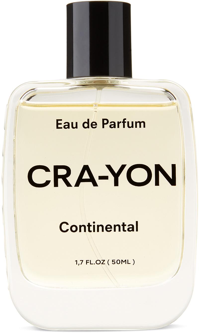 Continental Eau de Parfum