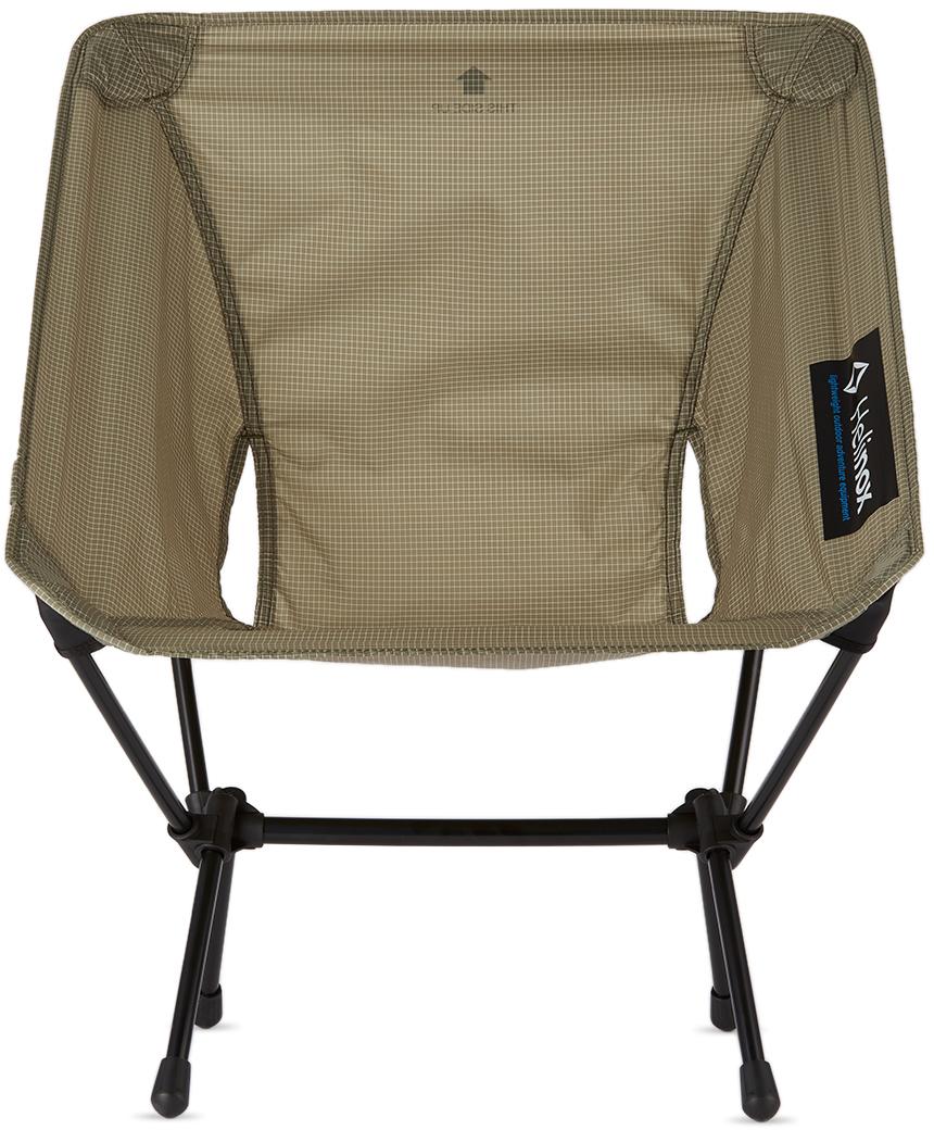 Khaki Zero Chair