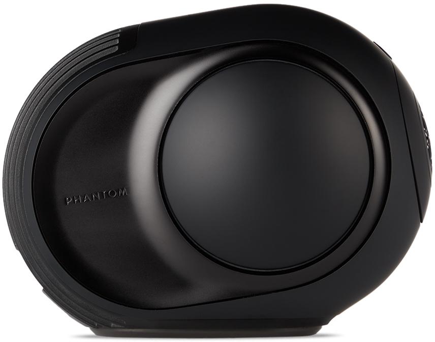 Black Phantom II Speaker