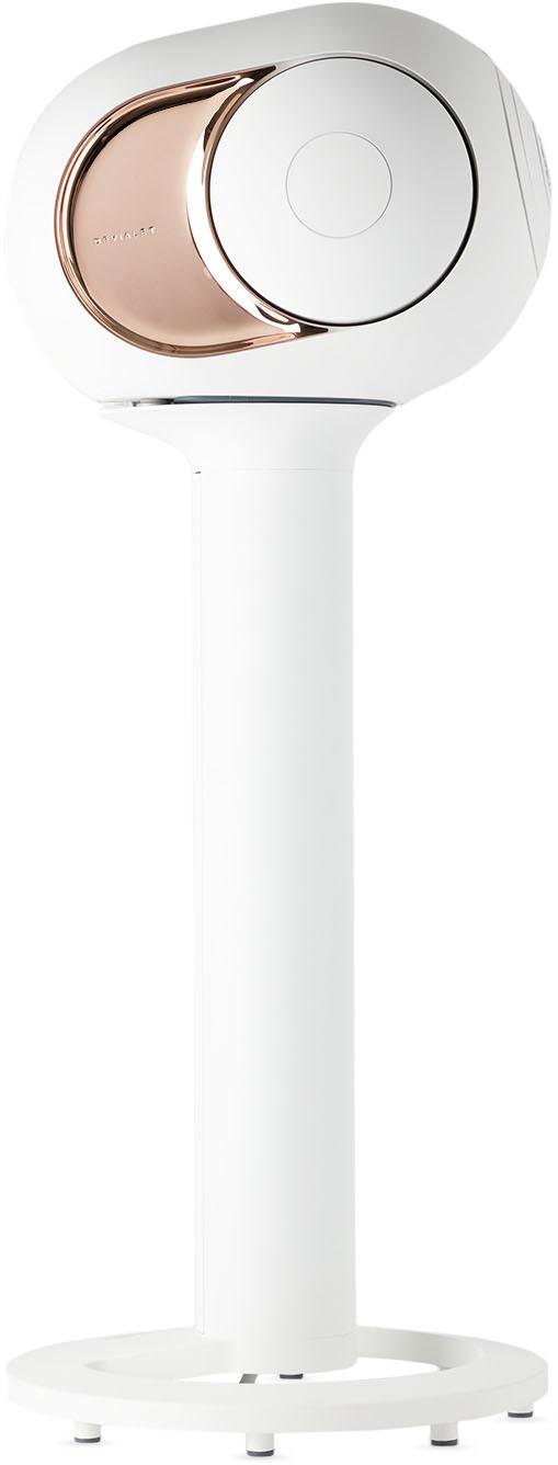 White Speaker Tree