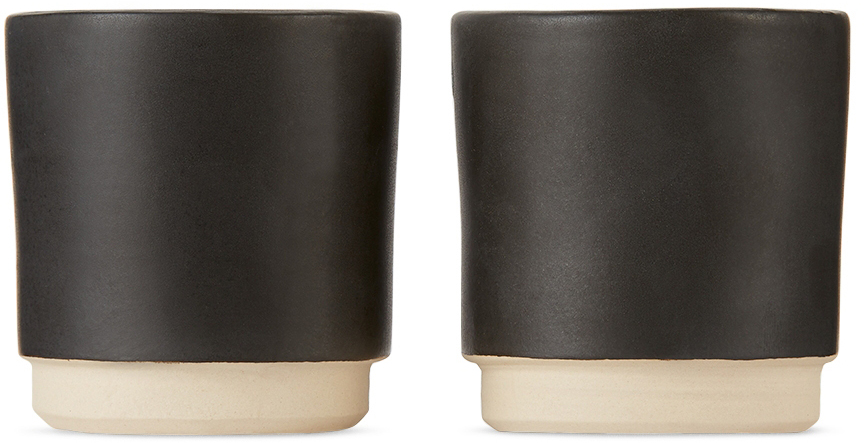 Black Otto Cup Set