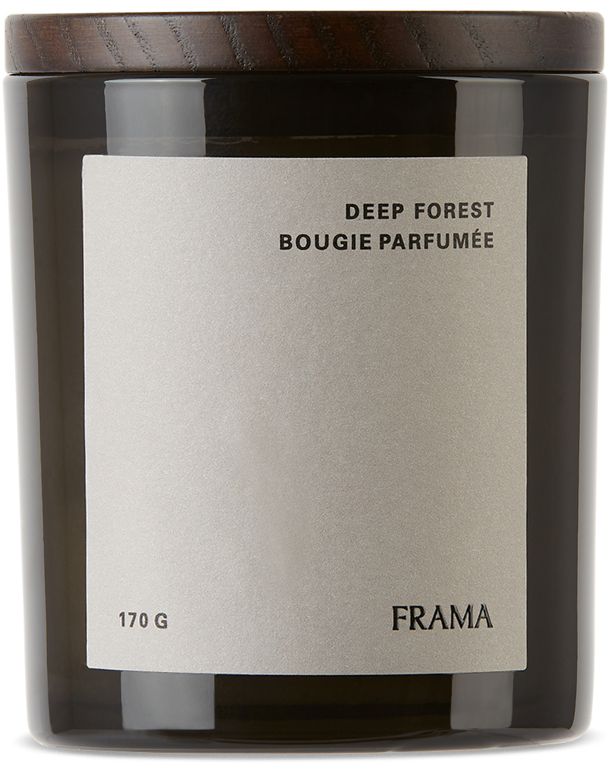 Deep Forest Candle