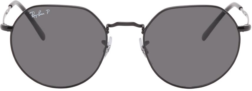 Ray-Ban Black Jack Sunglasses