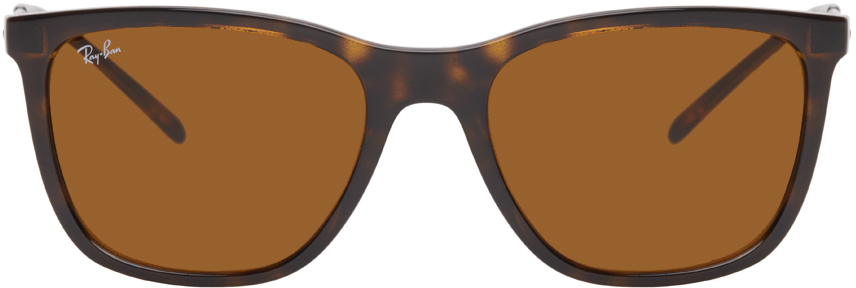 Tortoiseshell Highstreet Sunglasses
