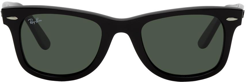 Black Original Wayfarer Classic Sunglasses