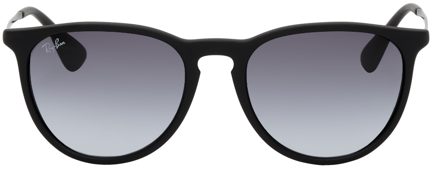 Black Erika Classic Sunglasses