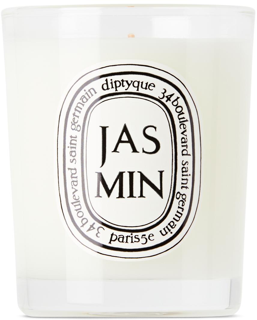 Jasmin Mini Candle