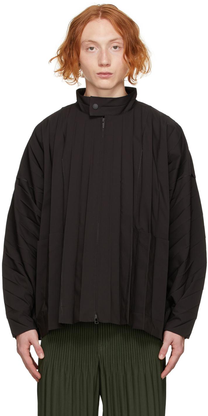 Grey Edge Jacket