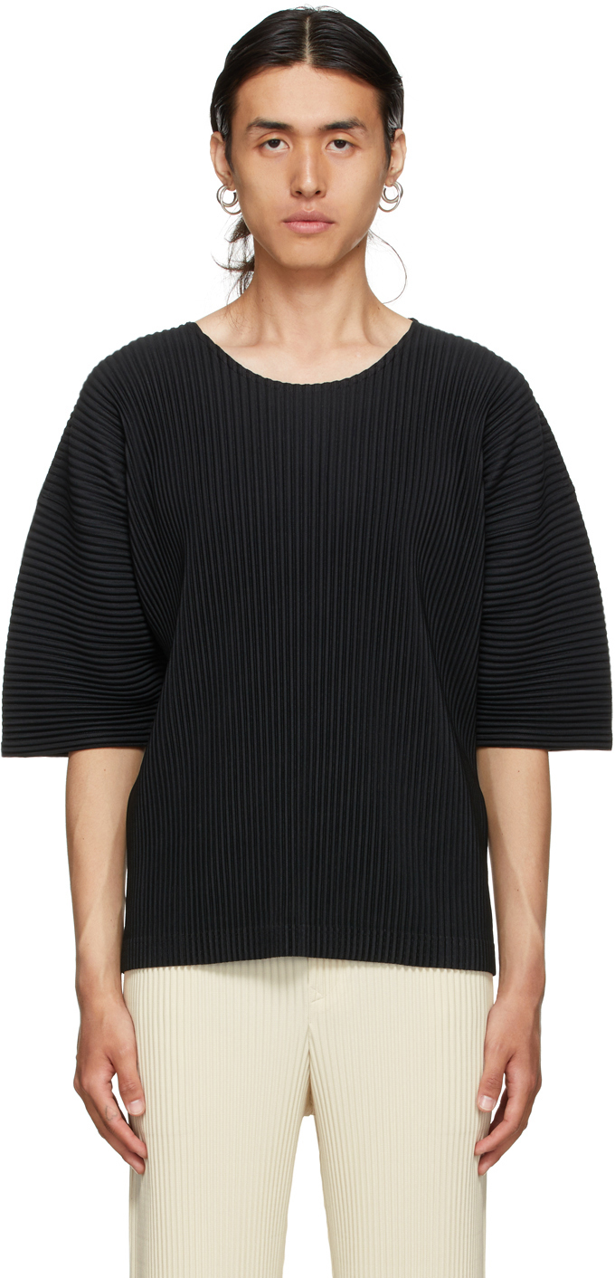 Black Monthly Colors June T-Shirt