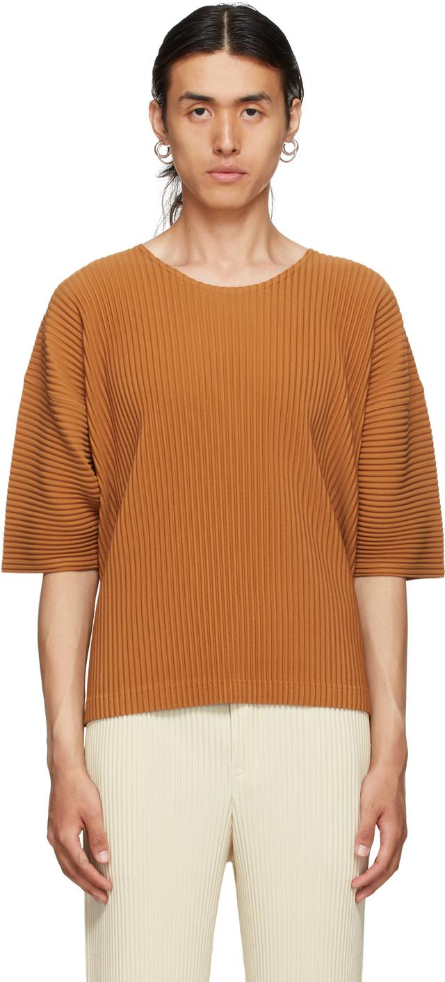 Orange Monthly Colors June T-Shirt