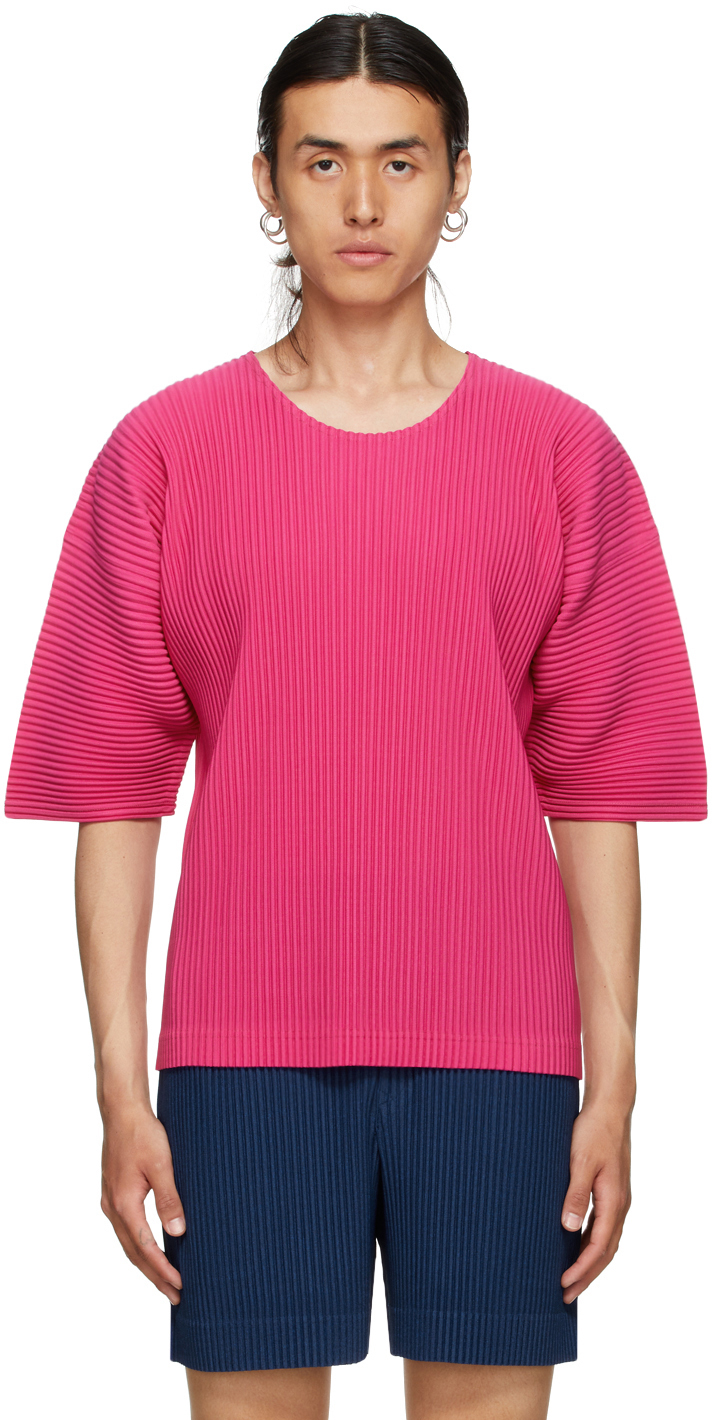 Pink Monthly Colors June T-Shirt