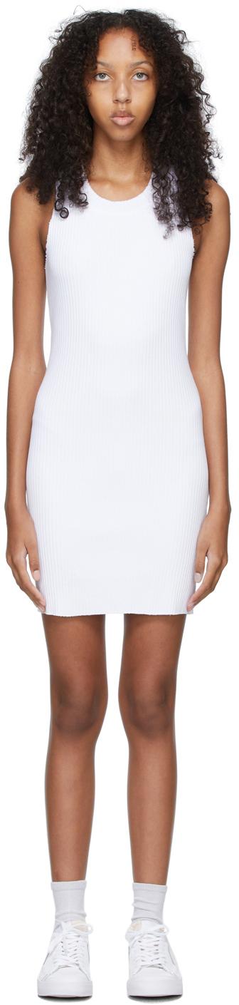 SSENSE Exclusive White Ibiza Dress