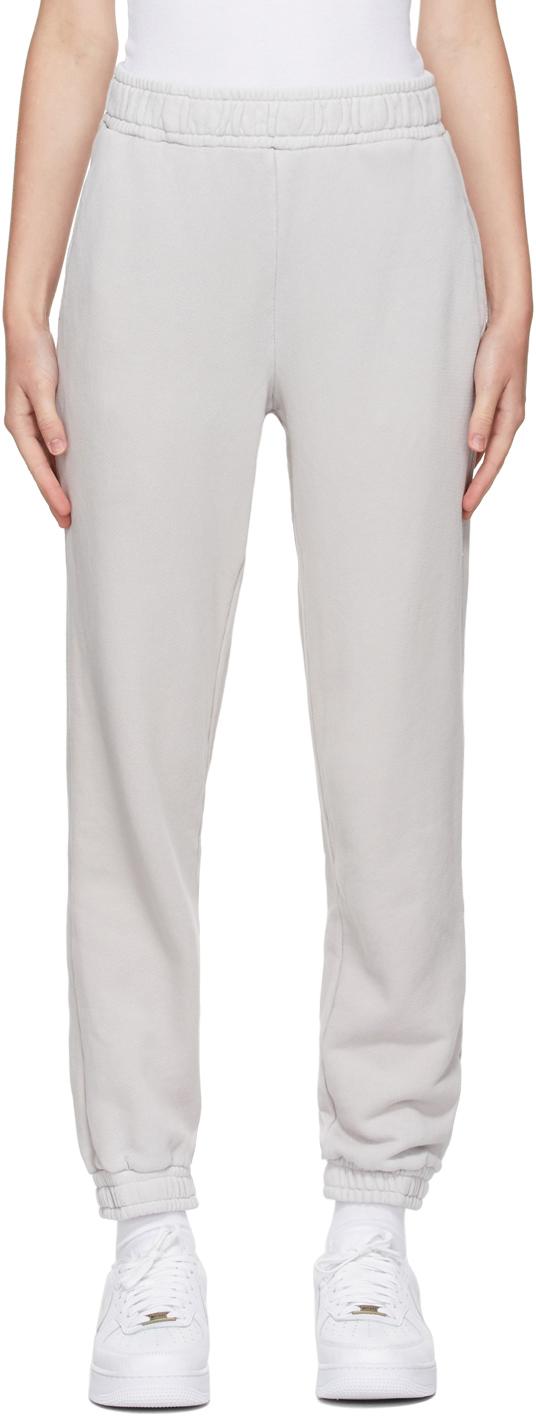 Grey Brooklyn Lounge Pants