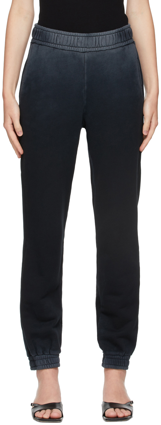 Black Brooklyn Lounge Pants