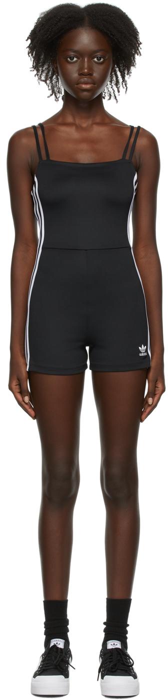 Black Adicolor Classics Jumpsuit