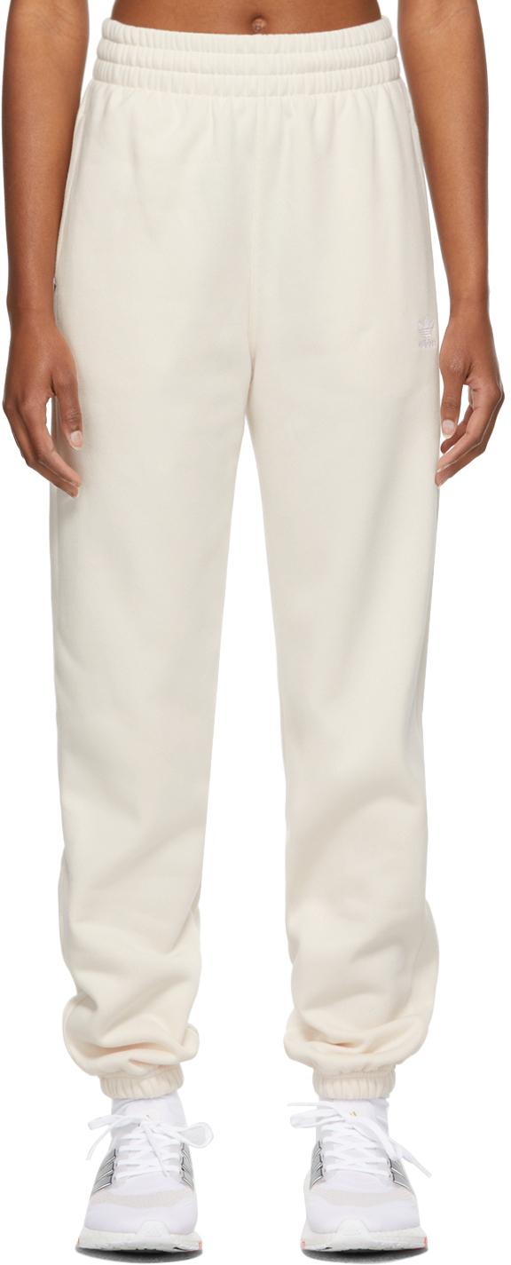 Off-White Fleece Adicolor Essentials Lounge Pants
