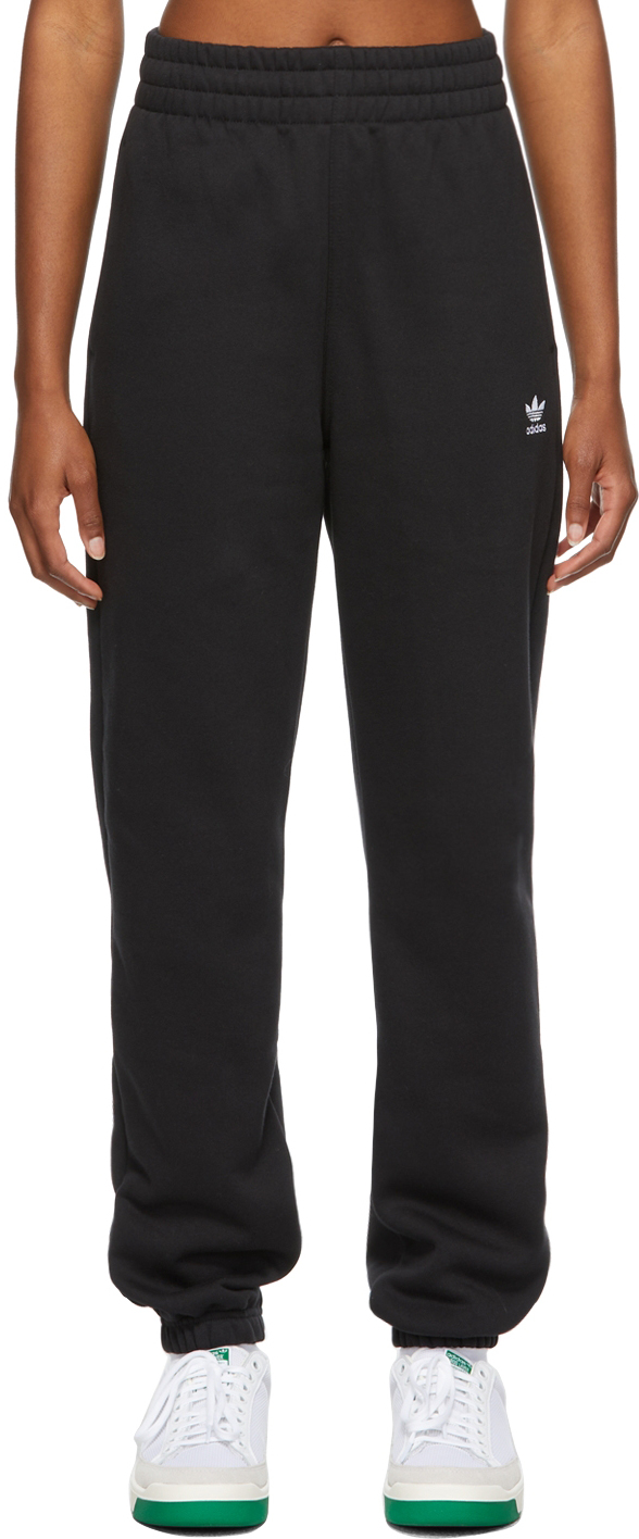 Black Fleece Adicolor Essentials Lounge Pants