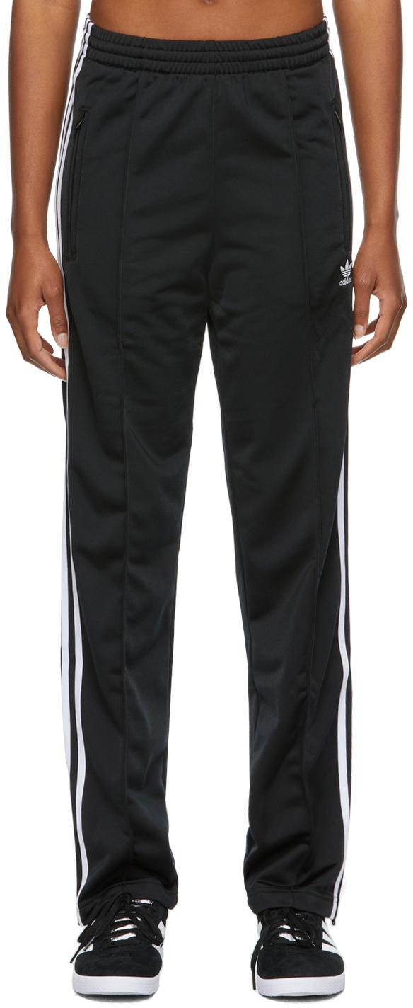Black Primeblue Adicolor Classics Firebird Track Pants