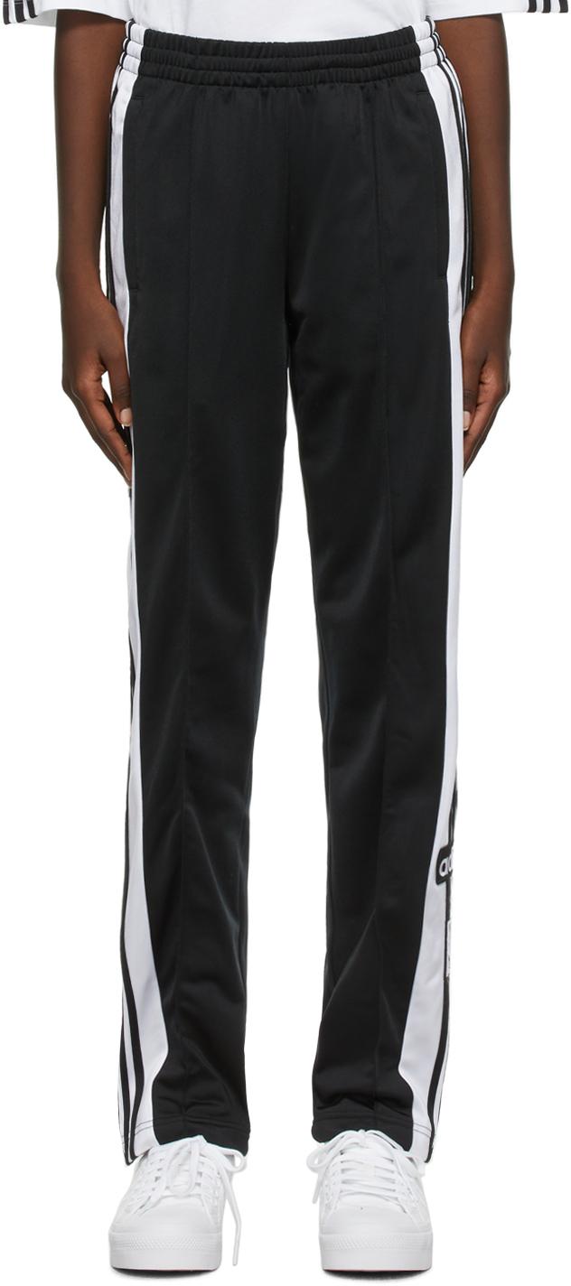 Black Adicolor Classics Adibreak Track Pants