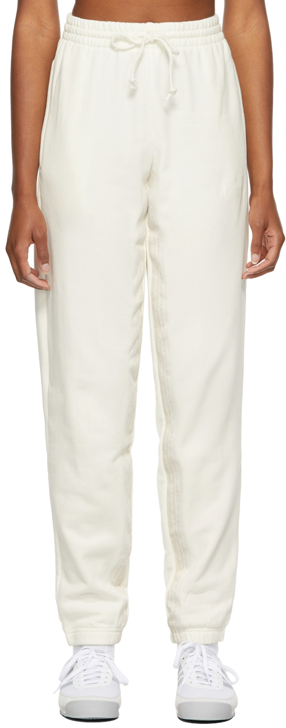 Off-White R.Y.V. Cuffed Lounge Pants