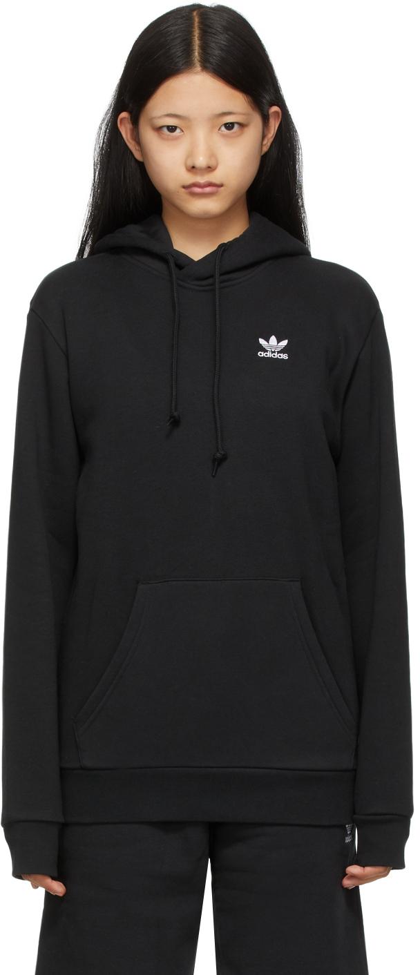 Black Fleece Adicolor Essentials Hoodie